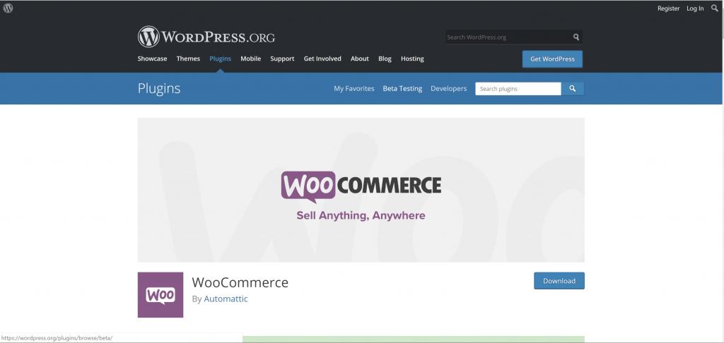 woocommerce plugin, oktenweb blog, top 10 plugins for wordpress