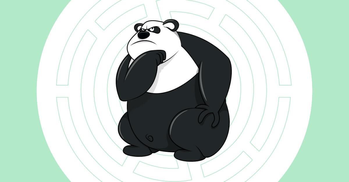 алгоритм панда, щлеутцуи